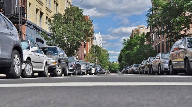 С 26 декабря на 206 улицах Москвы будет введена платная парковка