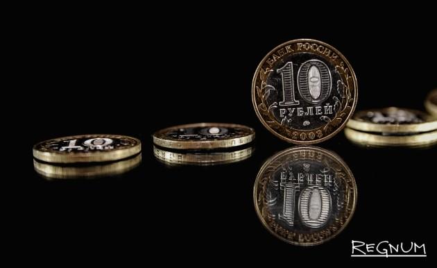 «Рубль вверх не стремится»