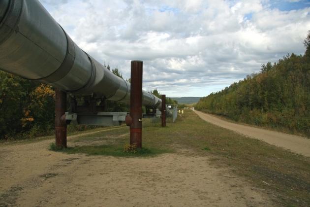 СМИ: В США рассмотрят другие маршруты нефтепровода в Северной Дакоте