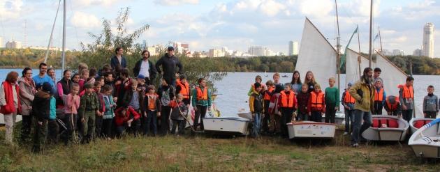 Московские чиновники «громят» объединение детско-юношеских клубов Строгино