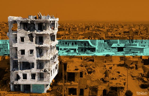 Погибших в Алеппо российских медработников похоронят в Биробиджане