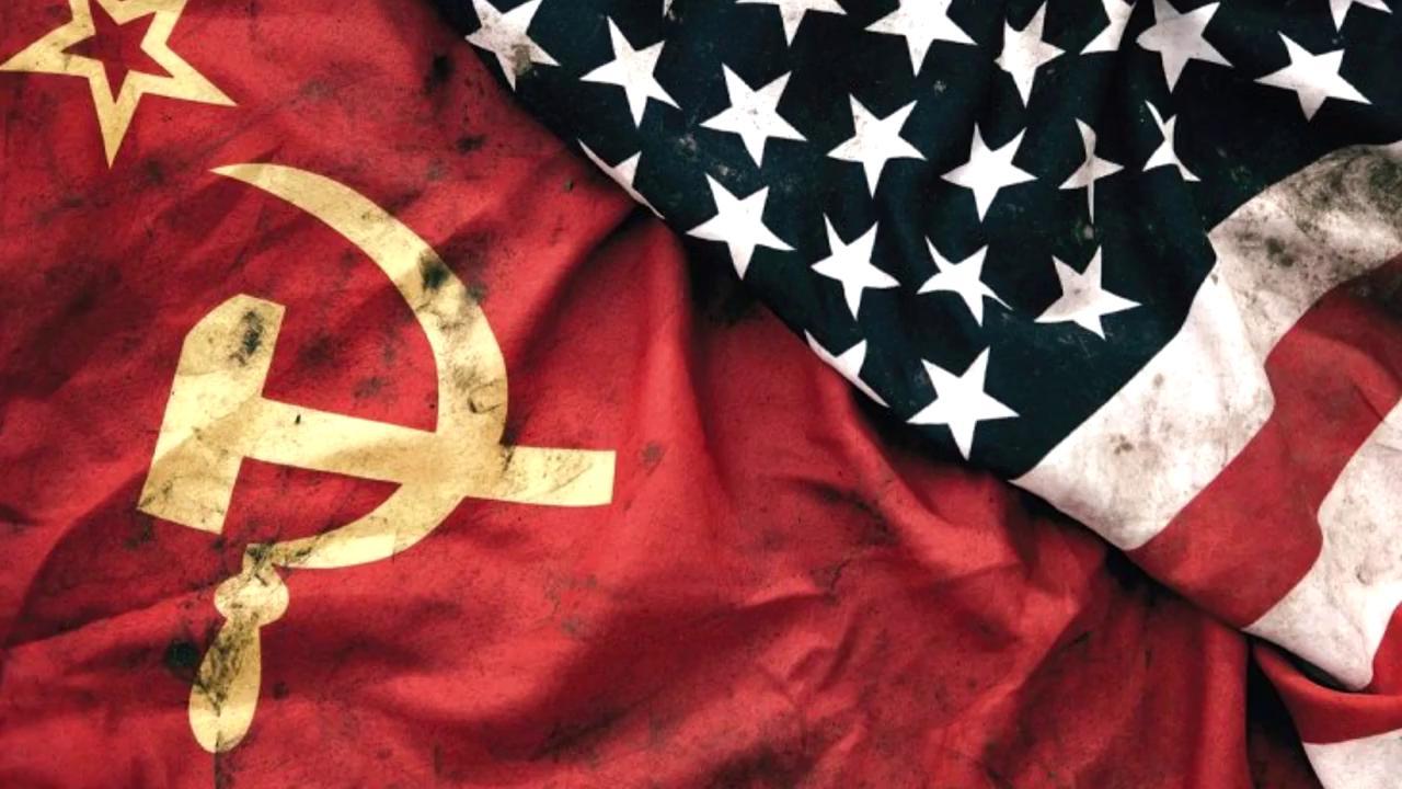Противостояние СССР и США
