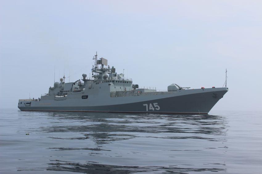 «Адмирал Макаров»