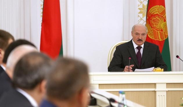 Лукашенко об ЕАЭС: «Зачем нам такой союз?»