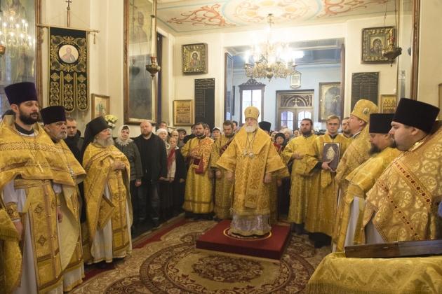 Православные России выступили против политических репрессий в Белоруссии