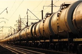 Нефтяной транзит