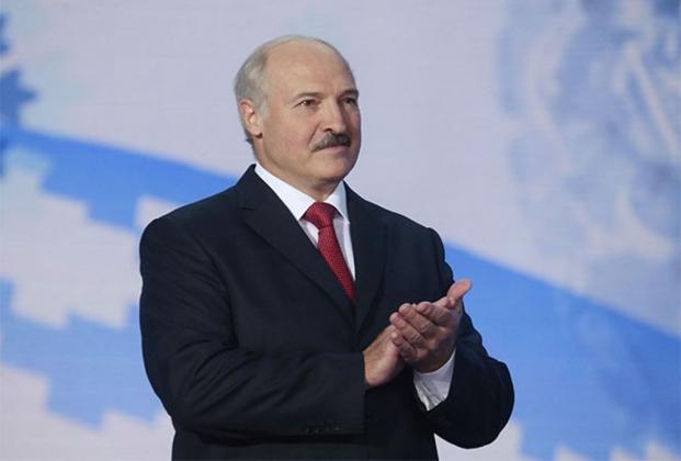 Предвыборная кампания Лукашенко: только кнут, никаких пряников