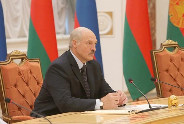 Белоруссия в 2015 году. Политический аспект