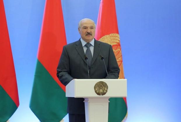 Николай Радов: Лукашенко сегодня самоуверен как никогда