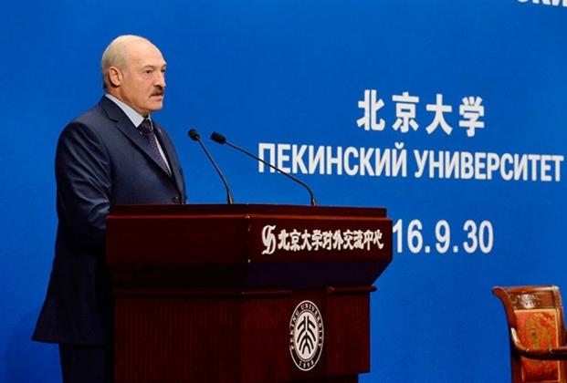 Николай Радов: Белорусско-арабская дружба: что Лукашенко ищет на Ближнем Во