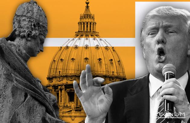 Washington Post: Грядет война Трампа с исламом