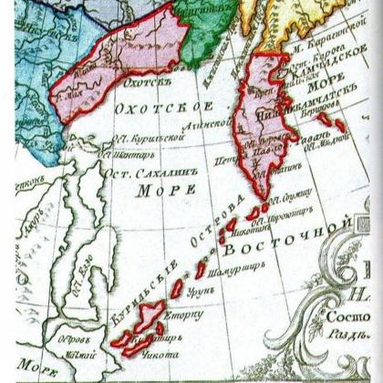 Отдай Курилы Японии — получишь базы США против Дальнего Востока России