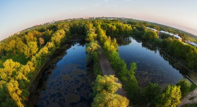 Арендатор парка в Ярославле в суде требует признать его не парком