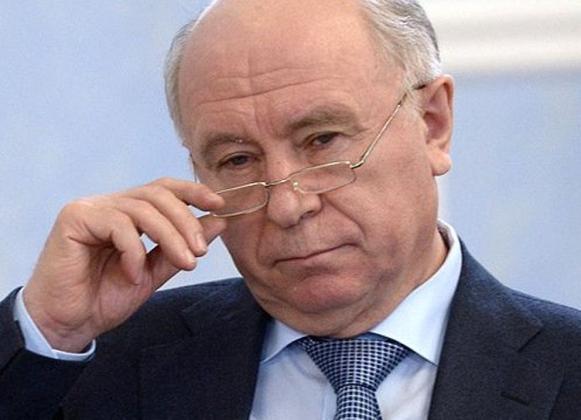 Самарский губернатор публично назвал Александра Матросова самоубийцей
