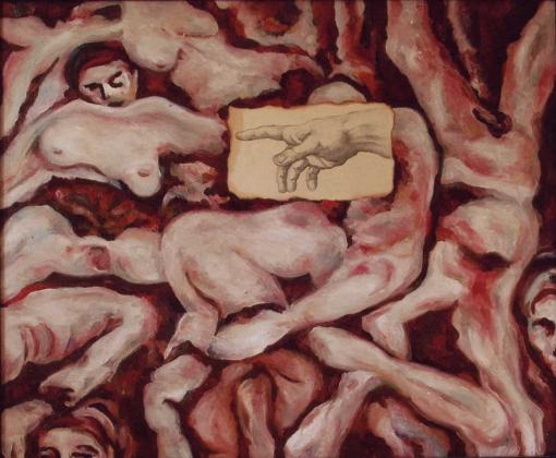 Андрей Колеров. Сотворение. 1990-е