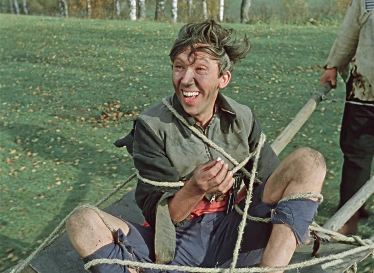 Прикольные кадры из советских фильмов, картинки