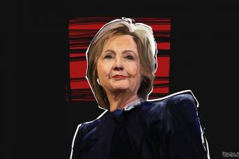 Киллари Клинтон