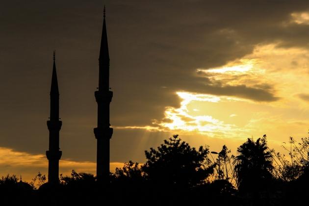 МИД РФ: Гражданам РФ следует «подумать» перед поездкой в Турцию
