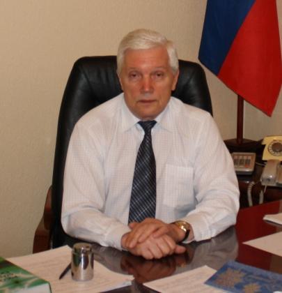 Посол Александр Суриков