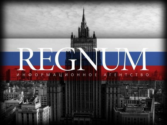 Заявление ИА REGNUM: Готов ли МИД РФ действовать по шпаргалке из Минска?
