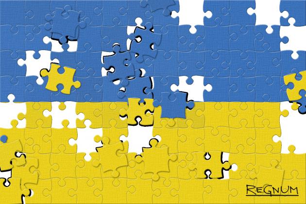 Мнение: Как скоро исчезнет Украина? Кто будет кормить украинцев?