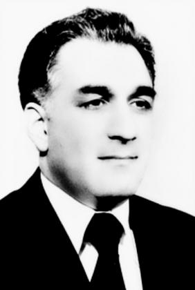 Хафизулла Амин, глава революционного совета после Саурской революции
