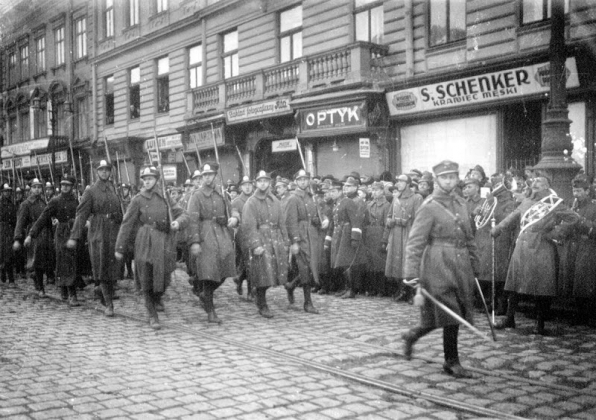 Поляки Львова потребовали экономической автономии для интеграции с Варшавой
