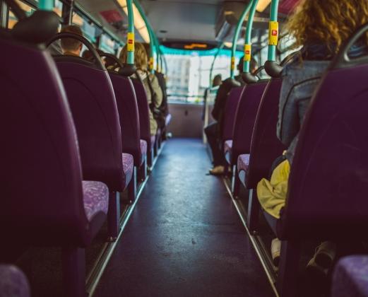 В Йошкар-Оле с 1 января вырастет стоимость проезда