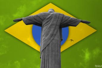 Бразилия. Иван Шилов © ИА REGNUM