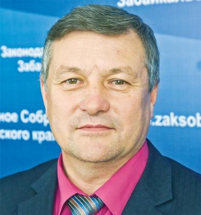 Лидером единороссов в Забайкалье остался Сергей Михайлов