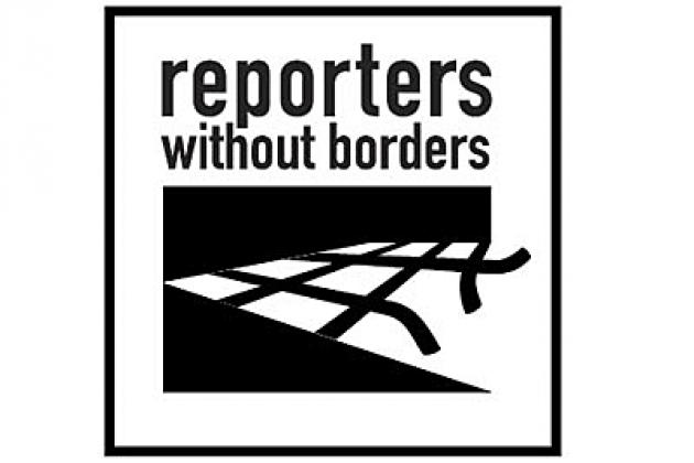 «Репортеры без границ» призывают освободить Алимкина, Павловца и Шиптенко