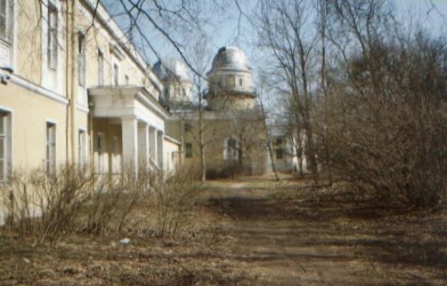 Активисты в Петербурге начали акции в защиту Пулковской обсерватории