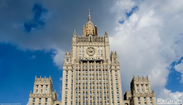 Россия не оставит без ответа антироссийские санкции США — МИД