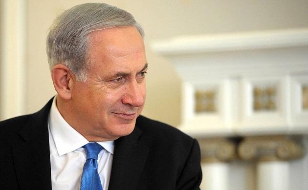 Беньямин Нетаньяху отвергает обвинения в свой адрес