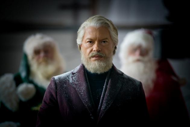 Авторитарная секта Деда Мороза