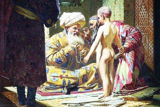 Папа Римский о священниках-педофилах: Это грех, позорящий всех нас