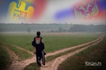 Молдавия. Выбор