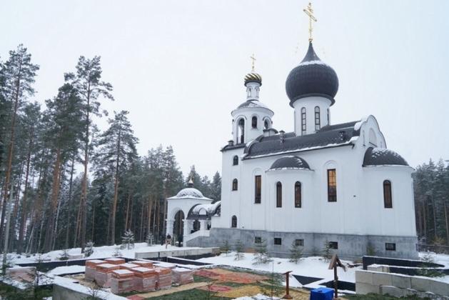 Под Минском убита настоятельница православного женского монастыря