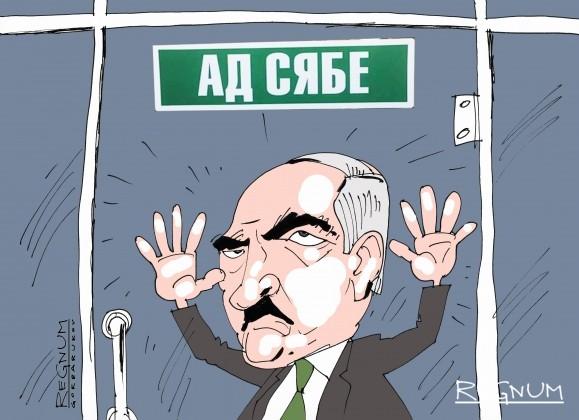 Кто в Беларуси создает из России врага
