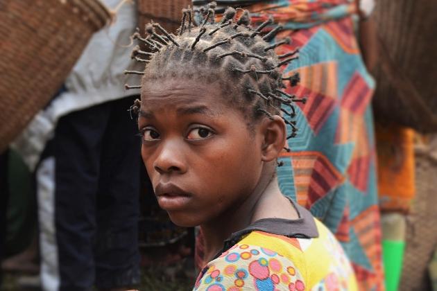 Эксперты ООН: В Конго продолжается торговля «кровавым золотом»
