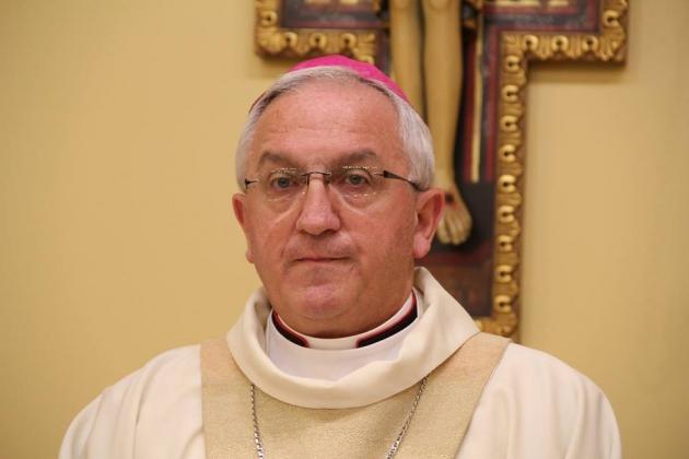Посол Ватикана в России: «Важно развить в себе единочувствие с народом»