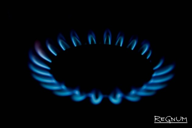 Киев опять увеличивает отбор газа из ПХГ: как Украина переживет зиму?