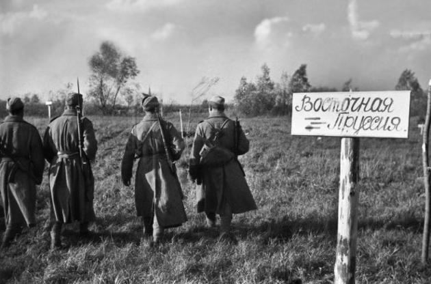 «Всё это идёт в копилку пересмотра статуса Калининградской области»