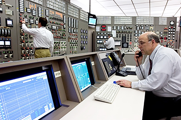 Нью-Йорк закрывает свой мощнейший энергоисточник — АЭС «Индиан-Пойнт»