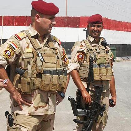 Хайдер аль-Абади призвал Турцию вывести войска с территории Ирака