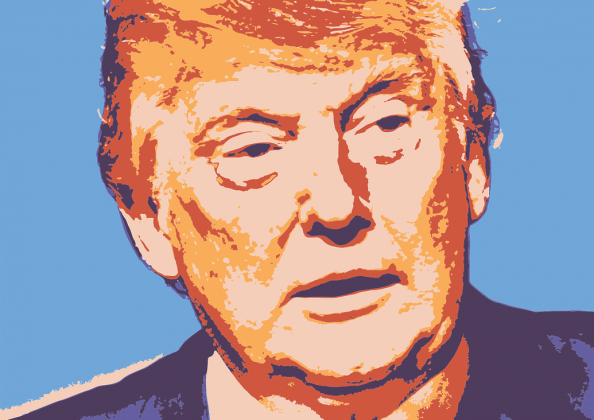 Трамп: «Ложные новости о компромате РФ – абсолютная охота на ведьм»