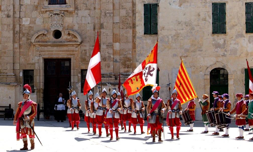 Мальтийские рыцари накануне болезненных перемен