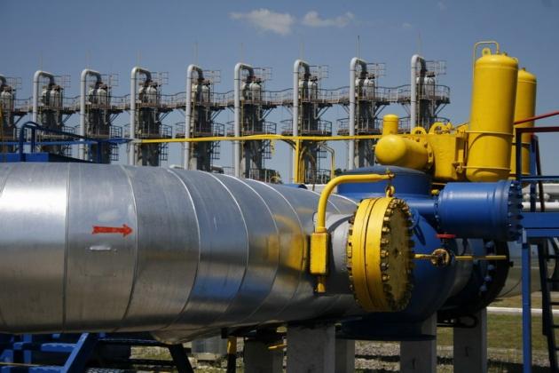 «Стабильность транзита газа из РФ через Украину будет зависеть от морозов»