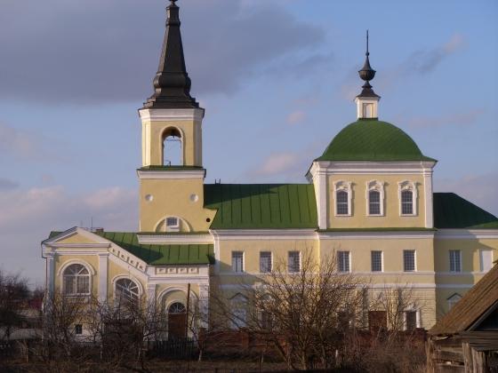 Брянский Севск претендует на звание объекта всемирного наследия ЮНЕСКО