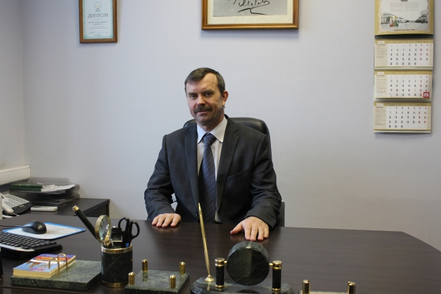 Назначен министр лесного хозяйства Тверской области